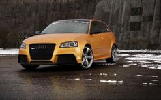 2013 SchwabenFolia Audi RS3 Wallpaper Free Download. Resolution 2560x1600 px - GreatCarWallpaper ID 1045