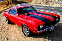 Your Favorite Chevy Muscle Cars Daily at: http://hot-cars.org/