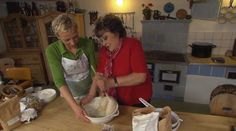Kváskový chléb — Recepty — Hobby naší doby — Česká televize