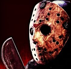 Friday the 13th.. Jason Vorheese