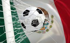 Mexico Mundial Brasil 2014