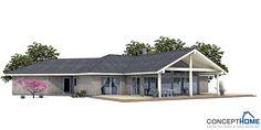 conception de maison moderne-maison-ch130 4