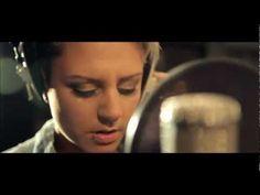 "Christina Novelli ""Concrete Angel"" Acoustic Version"
