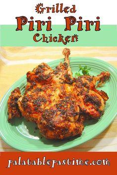 ... piri piri chicken mozambique chicken mozambique with coconut piri piri