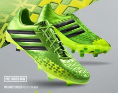 adidas Predator LZ Soccer Cleats