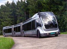 Phileas bus, Eindhoven, Nederland