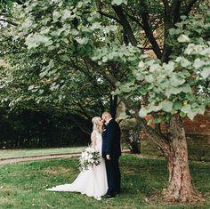 CHAR Co. Wedding. bride and groom.