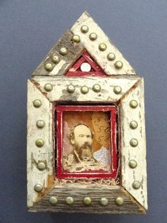 Small works by artist Matjames Metson by MATJAMES on Etsy, $300.00