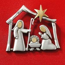 Joyería de la Natividad
