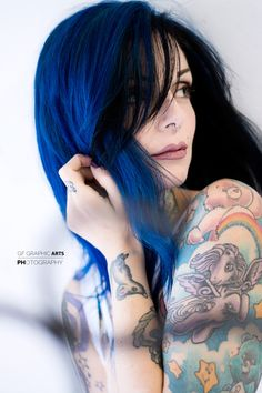 Riae suicide on Pinterest | Suicide Girls, Diner