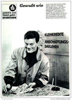 Original-Werbung/ Anzeige 1968 - 1/1 SEITE - SPARKASSE - ca. 180 x 250 mm
