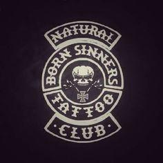 NATURAL BORN SINNERS TATTOO CLUB