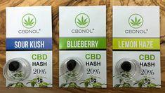 CBD Hash 20% (Hanf Extrakt) - CBDNOL Cannabis, Self, Hemp, Products, Ganja