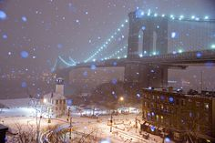 Brooklyn, the coolest city! <3