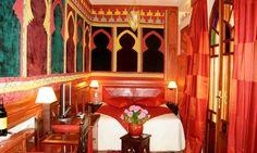 Moroccan Decor on Pinterest | Moroccan decor, Moroccan Furniture ...