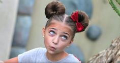 Disney's Minnie Mouse Hairstyle How-To – DisneyFanatic