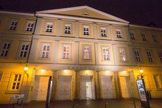 Kaisersaal Erfurt