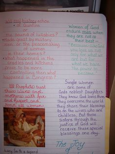 Jans Women of God page 4