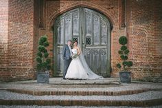 Capturing your big day: Leez Priory