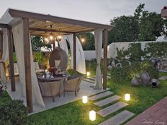 """Learn more relevant information on """"patio pavers design"""". Check out our internet site. Garden Ideas Budget Backyard, Backyard Patio Designs, Backyard Pergola, Backyard Landscaping, Budget Patio, Small Backyard Design, Diy Patio, Landscaping Ideas, Outdoor Patio Pavers"""