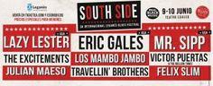 Leganés Blues Festival South Side (Conciertos)