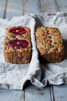 A Southern Fruitcake Tradition/ Here's the thing, fruitcake gets a bad wrap....