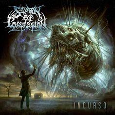 GERATHRASH - extreme metal: Spawn Of Possession - Incurso (2012) | Technical B...