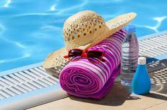 Travel Tip Tuesday: 15 Ways to Stay Cool on Vacation This Summer #AnywhereAnytimeJourneys #TravelTipTuesday