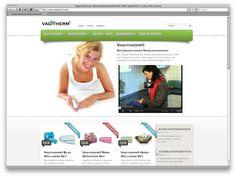 Webdesign Vagitherm® http://www.fiebak-medien.de/5855-webdesign-onlineshop-fuer-vagitherm-com
