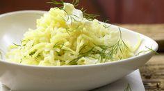 Kartoffelschnee – smarter