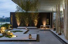 Outdoor Garden Lighting, Landscape Lighting, Outdoor Gardens, Outdoor Decor, Modern Landscaping, Backyard Landscaping, Landscape Architecture, Landscape Design, Design Exterior