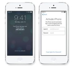 Apple Leading By Example In Smartphone 'Kill Switch' Campaign | Cult of Mac