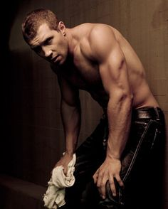 CASTING NEWS: It's official, Jai Courtney is our Eric. I loved him in 'Spartacus', not sure how well he fits Eric though...