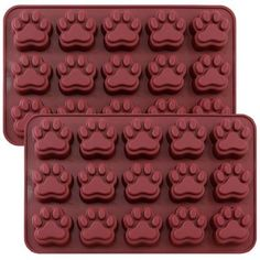 Mississippi State Bulldogs Silicone Ice Cube Trays