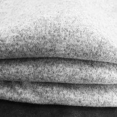 Sweater Lanilla Grey Plane by OLA&zola