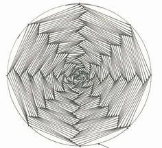 zentangle patterns – Google Search