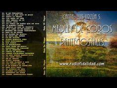 36 CORITOS DE GRAN BENDICION - canal cristiano