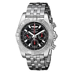 Breitling Chronomat 41 AB014112/BB47-378A Stainless Steel Automatic Men's Watch