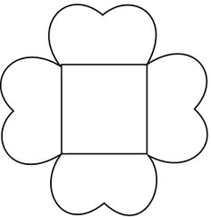 molde forminha flor Easter Crafts, Felt Crafts, Diy And Crafts, Crafts For Kids, Arts And Crafts, Lap Books, Step Card, Diy Gift Box, Interactive Notebooks