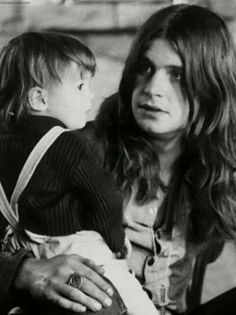 Young Ozzy