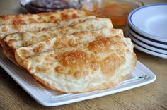 çiğ börek by mueddibe, via Flickr