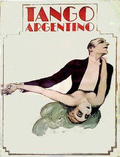 #zoecitychic - Tango - Buenos Aires, Argentina
