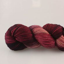 August Color of the Month - Yarn