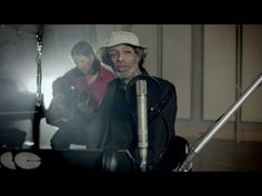 Gil Scott-Heron - 'I'm New Here' (official video)