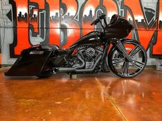 498 Likes, 7 Comments - HD Tourers & Baggers Harley Bagger, Bagger Motorcycle, Harley Bikes, Motos Harley Davidson, Harley Davidson Street Glide, Custom Baggers, Custom Harleys, Custom Motorcycles, Road King Classic