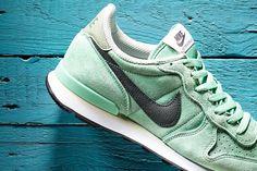 "Nike Internationalist ""Mint""  "