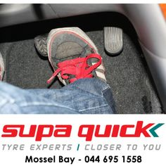 Are your brakes still safe? http://on.fb.me/1jSVVFS #ArriveAlive #brakes #supaquick