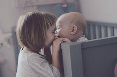 kiss.kiss :: sibling love