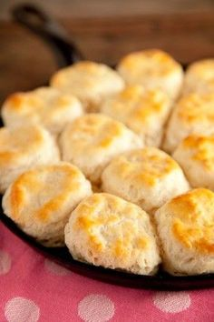 Check out what I found on the Paula Deen Network! Biscuits http://www.pauladeen.com/recipes/recipe_view/biscuits
