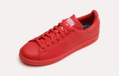 Pharrell Williams x adidas Stan Smith Solids Pack  anyone knows where I could still get them?